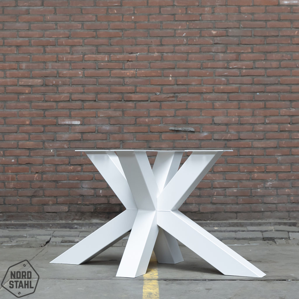 Nordstahl Matrix leg heavy WHITE