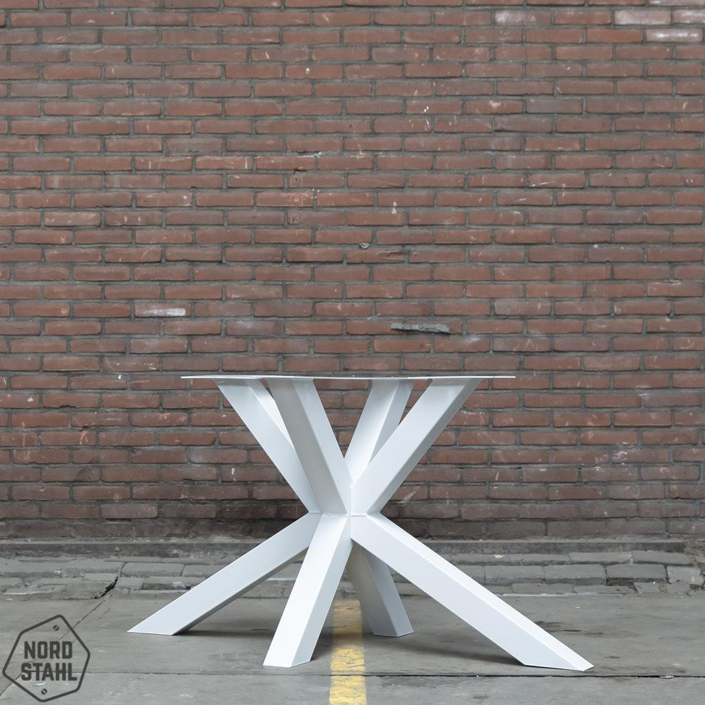 Nordstahl Matrix leg WHITE